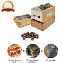 국산 커피로스터기 쿨러포함 500 갓 구운 커피의 향