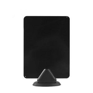 디지털 TV 실내 안테나 플랫타입 FULL HD GK357