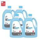 올바르게 퍼퓸 섬유유연제 에이프릴/액체 세제 2.5L4개