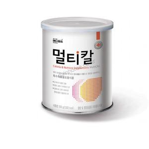 메디푸드 멀티칼 300gx1캔/환자영양식 최근제조