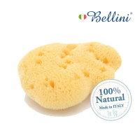 Bellini Natural Seasponge  벨리니 천연해면 실크파인 FD10