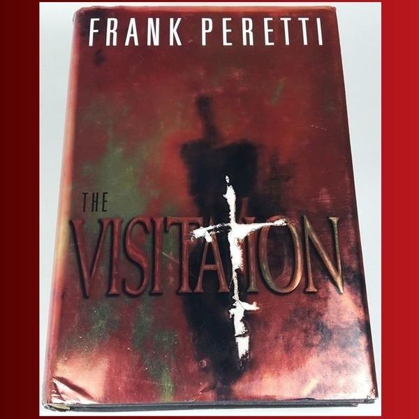 영문소설The Visitation  Frank E. Peretti