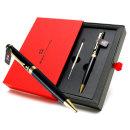 블랙 무료 각인 스위스와그너 선물 볼펜 개성 이니셜