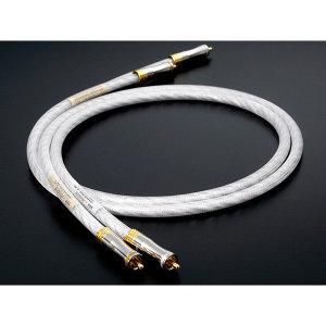 (오디오플러스) 오디오플러스 STREAM-3000SV 언발란스 RCA 은도금 인터케이블 3m