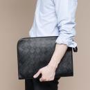 패턴 남성 클러치백 남자 손가방 맨스백 서류가방