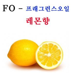 프래그런스오일 레몬향 1 리터