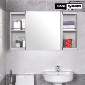 슬라이드 욕실수납장 B타입 1000X600 /욕실장 최고급형