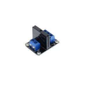 (당일배송)아두이노1채널SSR 무접점 릴레이 5V 모듈