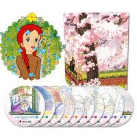 DVD  빨강머리 앤 2집 10종세트 유아영어DVD 사은품증정
