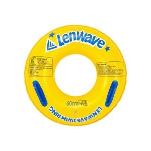 KC인증 런웨이브 튜브 60cm/물놀이용품/성인/아동