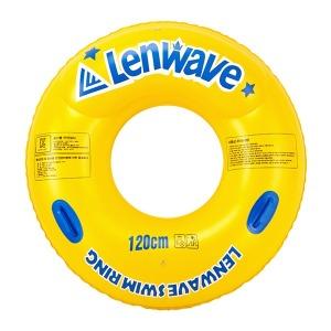 KC인증 런웨이브 튜브 120cm/물놀이용품/성인/아동