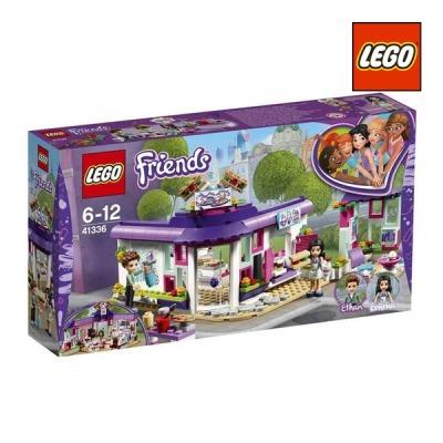 [레고] 레고 프렌즈 41336 엠마의 아트 카페