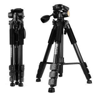 CnK 1201 카메라 삼각대 미니 빔 프로젝터 고급삼각대