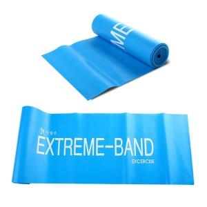 허황후 익스트림밴드(라텍스밴드) 200cm 블루