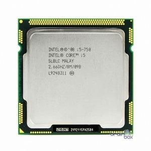 완소/중고 i5 750 CPU/린필드/1156 타입/빠른출고