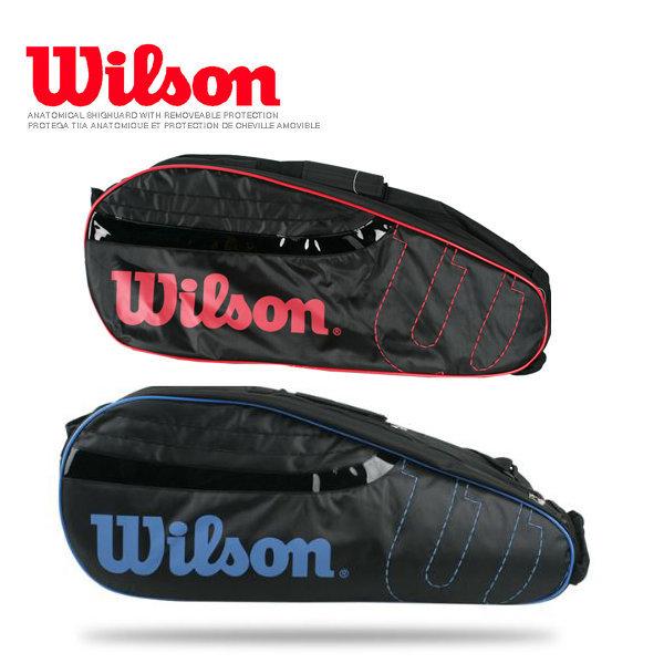 윌슨 배드민턴 가방 61436122 스쿼시테니스가능
