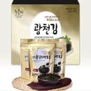 늘품애광천김자반(선물세트)50gX7봉