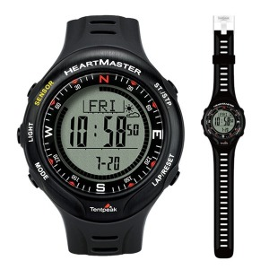 TW-701-7A 심박 스포츠 등산 고도계 손목시계 캠핑