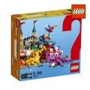 레고 클래식 10404 해저 세계