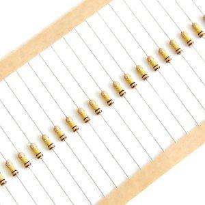 (당일배송)아두이노리드(막대)Axial 저항1/4W10개단위