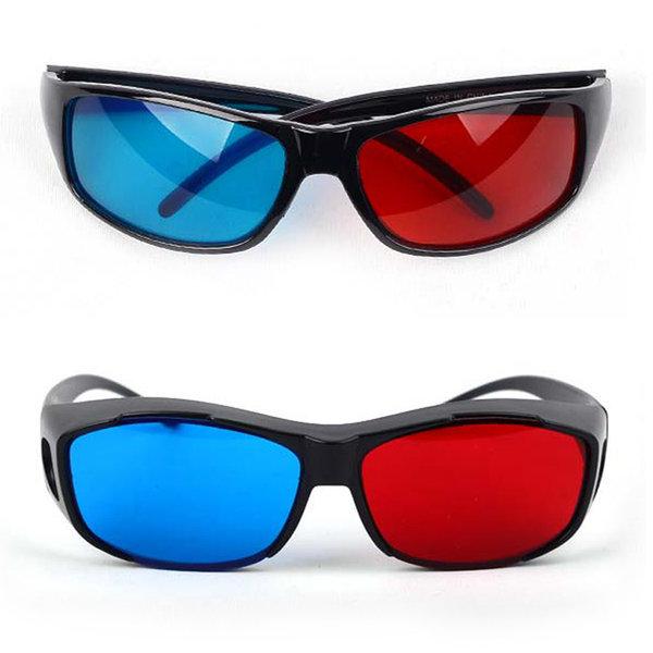 3D 입체안경 일반형/고글형