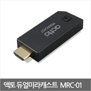 MRC-01 스마트폰 tv로보기