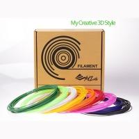 XYZprinting 다빈치 3D펜쿨 (PCL) 전용필라멘트 정품
