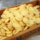 바나나향초콜릿100g/만들기재료/세트/코렛펜/막대과자
