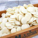 화이트커버춰초콜릿200g/만들기재료/세트/코렛펜