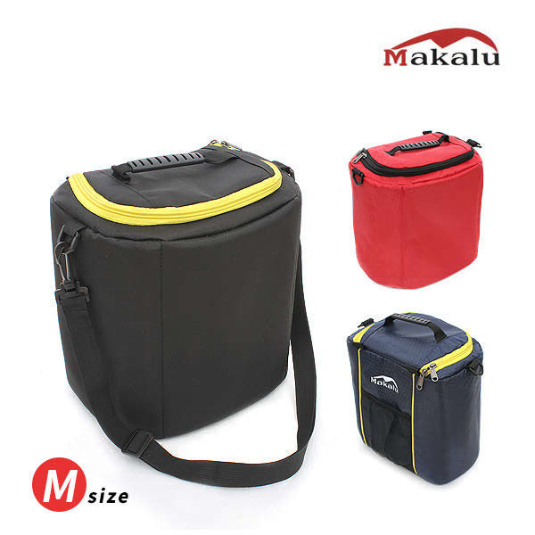 (현대Hmall) 마칼루  휴대용 다용도 멀티 D팩 (M) - 디팩/수납케이스/소품케이스