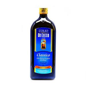 데체코 올리오 엑스트라버진 디 올리바 1L 올리브유