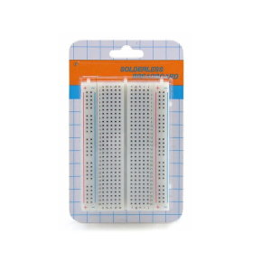 (당일배송)아두이노400홀Breadboard빵판8.5x5.5mm