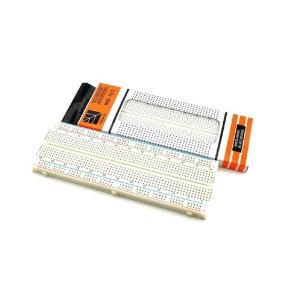 (당일배송)아두이노830홀Breadboard빵판165x55x10mm