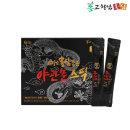 고철남 홍삼품은 야관문스틱 30포 대박스