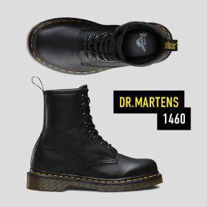 (현대Hmall)닥터마틴 1460 워커 8홀 무광블랙 11822002