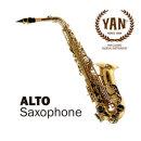 얀 알토 색소폰 YAS-881