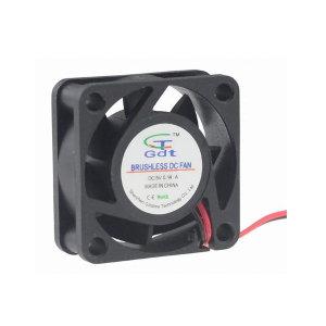 (당일발송) 소형 BLDC 팬 모터 DC5V 4015 40x40x15mm