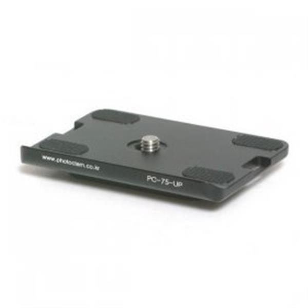 포토클램 플레이트 PC-75-UP / 캐논 플레이트