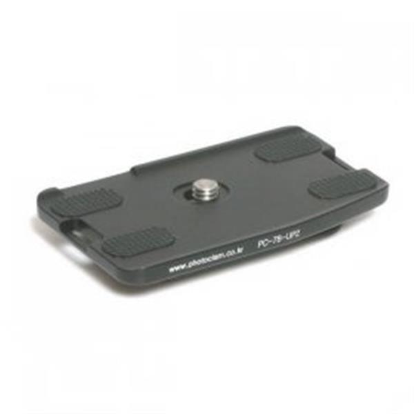 포토클램 플레이트 PC-78-UP2 /캐논EOS 바디용