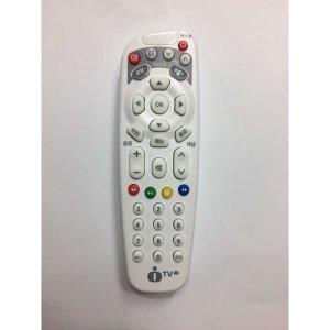 대구 광주 ITV DTV CMB 정품 케이블 컨버터 리모콘