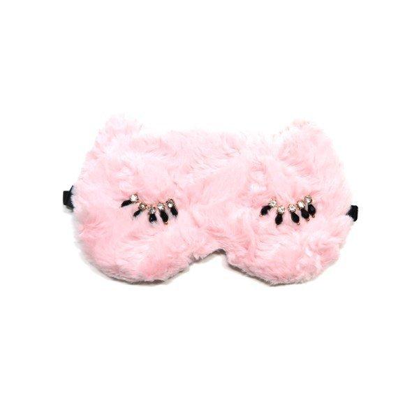 핑크 캣츠 수면안대