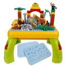 Toyplus Animal 테이블 블럭 레고 옥스포드 호환3688A