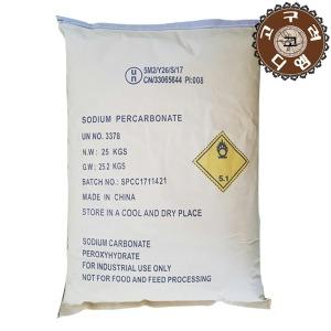 과탄산소다 25kg 세탁세제 산소계표백제