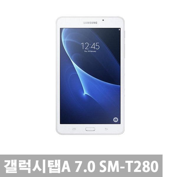 삼성 갤럭시탭A 7.0 16G SM-T280 -link-