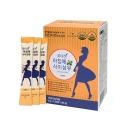 아침에식이섬유 차전자피 장건강 사과맛 다이어트 30포