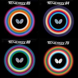 버터플라이 테너지05/테너지64/05FX/테너지80/05하드/