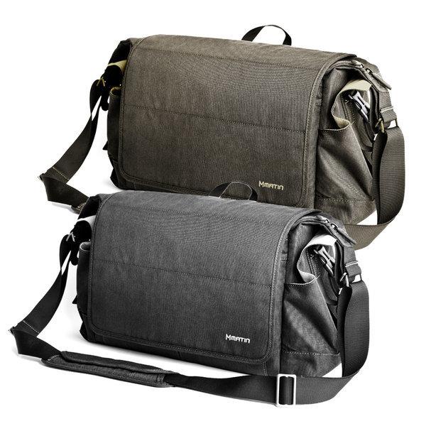 매틴 클레버150FC 카메라가방 숄더백 대형 DSLR가방 (