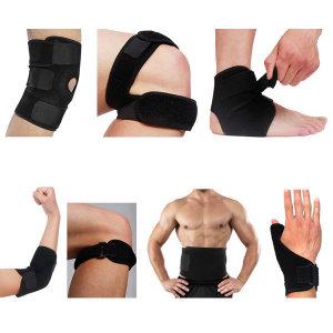 무릎보호대 관절 보호대 손목 팔꿈치 발목 허리손가락