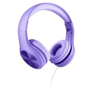 릴가젯 Pro 어린이 헤드셋 퍼플 (마이크 청력보호)