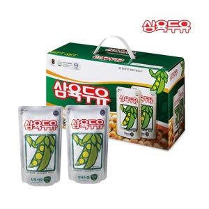 삼육두유 삼육파우치 20팩/건강음료/부모님선물